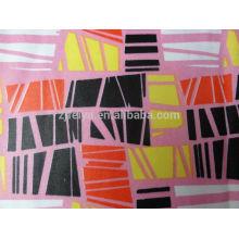 2014 neues afrikanisches Polyester-Wachs-hoher Gewebe-Damast Shadda nigerisches Gewebe-Guinea-Brokat-Kleid