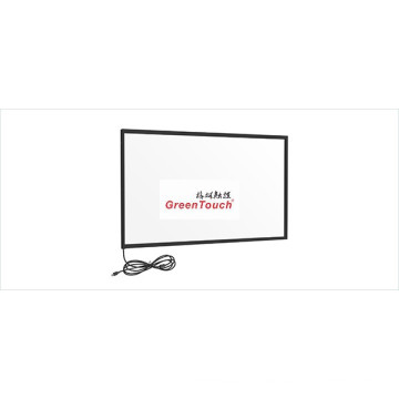 47 Inch Light Resistant Infrared Touch Frame
