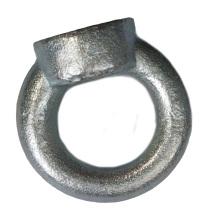 Sujeción de hardware DIN582 tuerca ocular