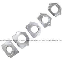 Estampación de piezas metálicas