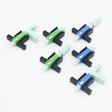Cordons de brassage fibre optique extérieurs