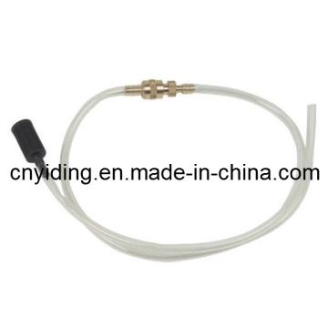 Регулируемый сифонный шланг для моющего средства (ADH01)