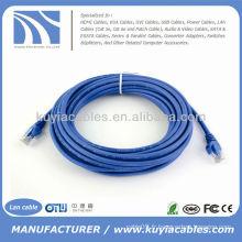 Cordon de raccordement Ethernet Lan Cable Cat5 / Cat6 UTP Ethernet
