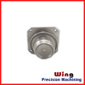 customized die casting automatic washing machines spare parts