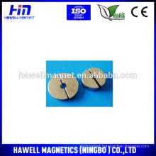round neodymium magnet