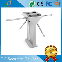 Access Control Security Fingerprint Tripod Gates
