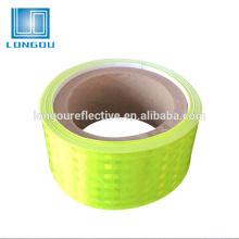 Markierungsband Sicherheitskonus PVC-Reflexfolie