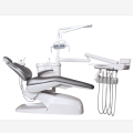 dental chair for oral inspect