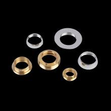 Customized Brass Valve Screw lid