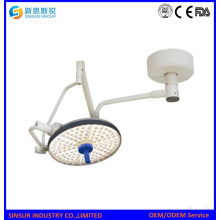 LED Single Ceiling Hospital Shadowless Surgical Operating Lamp