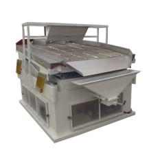máquina de limpieza de sésamo máquina de eliminación de sésamo de piedra