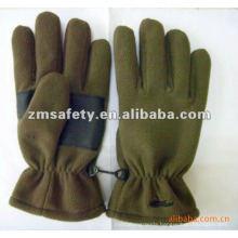 thinsulate fleece glovesJRF05