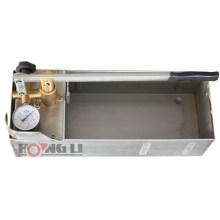 HSY30-5S Hochdruckhydraulikpumpe / manuelle Testpumpe