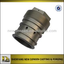 Pièces d'usinage CNC en acier inoxydable