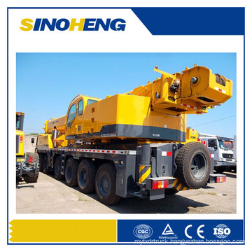 XCMG Factory Price 100ton Hydraulic Crane Qy100k-I