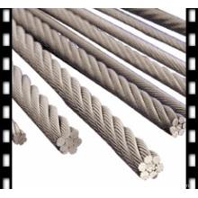 Веревочка провода 6x19 Вт