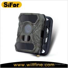 Kamera Wildkamera 12MP 1080 HD 3.0C 12MP 1080P HD mit Zeitspanne 65ft 110 Grad-Sensor