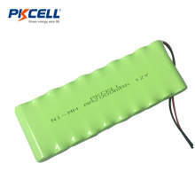 NI-MH 12V 2000mAh Rechargeable battery pack for toys