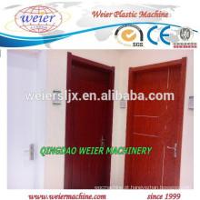 900MM de WPC PVC porta linhas de fabricação de placa