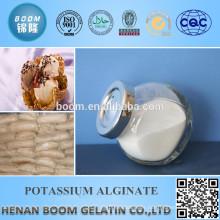Potassium alginate best price