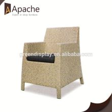 2 hours replied factory directly rattan furniture cube set