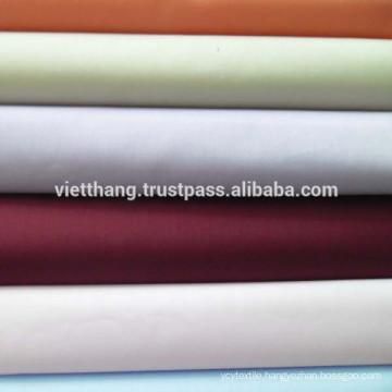 Poly/cotton 120*76/TC45*TC45 105 gsm high quality from Vietnam