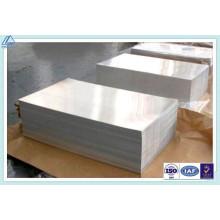 Aluminum Plate for PSE
