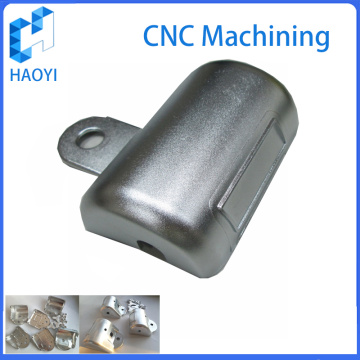 CNC Machining stainless steel parts CNC machining center
