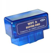 WiFi Adapter OBD2 Elm 327 Super OBD2 Support All Obdii Protocols Auto Diagnostic Tool Car Code Reader Elm327 V1.5 OBD2 for Ios Android