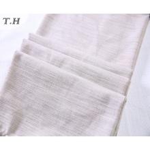 Бледно-розовый диван Ткань Цена за метр Льняной материал