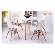 Muebles de restaurante comedor de madera mesa de comedor