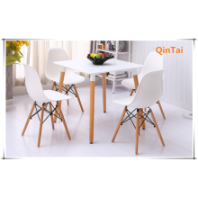 Restaurant furniture Wood Canteen dining table
