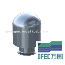 Sanitary Stainless Steel Vacuum Breathing Valve