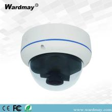 360 graden 2.0MP Dome Fisheye IP-camera
