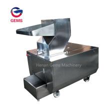 Venta caliente trituradora de plástico de residuos de la máquina trituradora de plástico