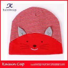 2016 нестандартной конструкции высокого качества бесплатный вязания детские шапочки