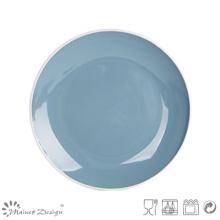"7.5""Glazing Dessert Plate Classical Hot Selling"