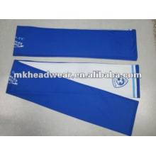 100% polyester printing football scarf