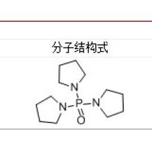 Tris (N, N-tetrametileno) Ácido fosfórico Triamida