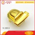 Wholesale exquisite zinc alloy metal bag fitting hardware bags locks
