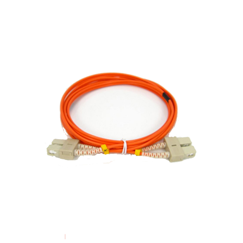 Sc Mm Dx Patch Cord