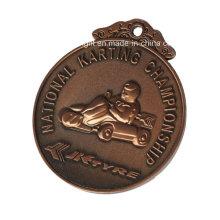 Award Championship Metal Medal for Promotion