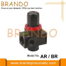 Airtac Type AR BR Pneumatic Air Pressure Regulator