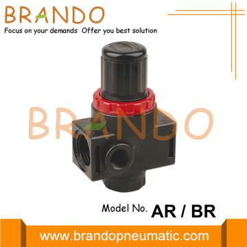 Regulador de presión de aire neumático Airtac Tipo AR BR