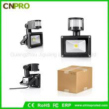 20W PIR Sensor LED Flutlicht Outdoor IP65 für Bergbau Operationen