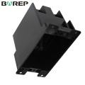 YGC-014 Electronic instrument enclosures usa socket plastic junction box