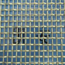 Tissu en mousse de titane / Titane Weave Mesh / Titane Screen ---- usine de 34 ans