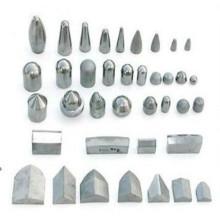 Spoon Tungsten Carbide Mining Tips