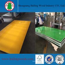 UV Plywood MDF Chipboard