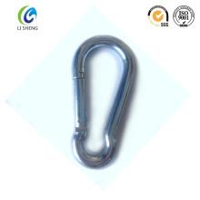 Gancho elástico eléctrico Din5299c galvanizado